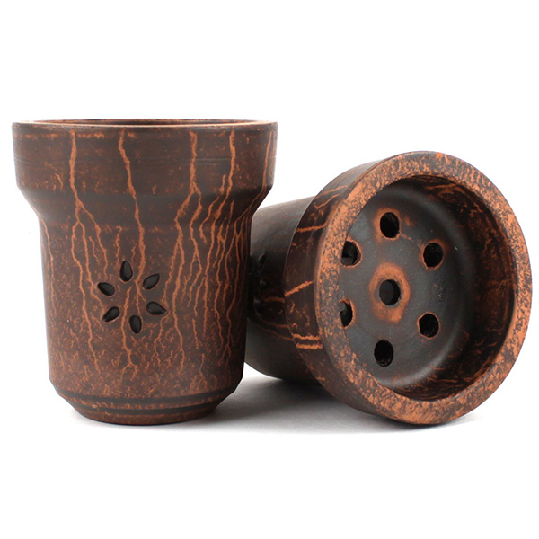 Cup for hookah SOLARIS Mercury