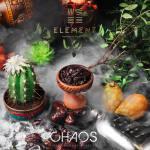 Chaos ir Element tabakų pavadinimai ir skoniai - Chaos tabakas