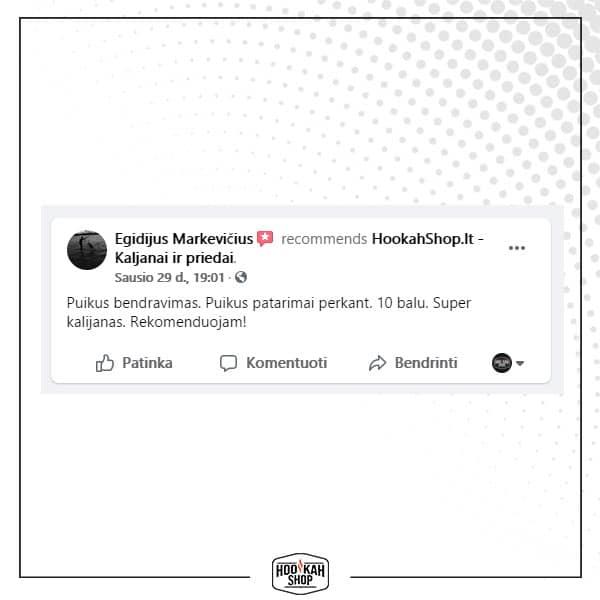 Reviews30 - hookahshop.lt