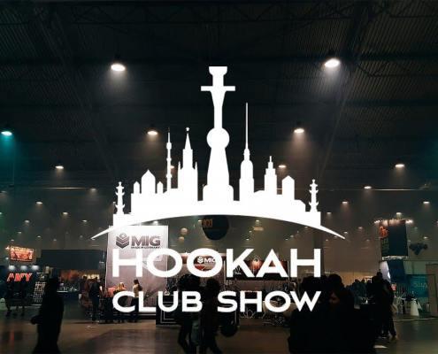 Event News Hookah Club Show 2021