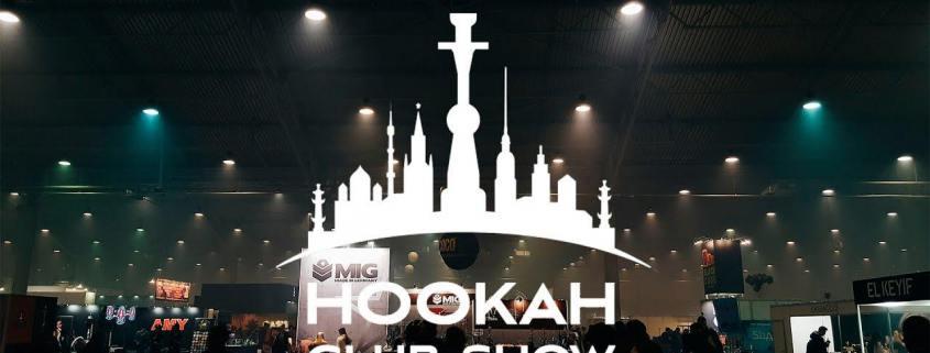 Renginio naujienos Hookah Club Show 2021