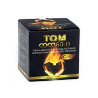 Anglys kaljanui TOM COCO Gold 26mm 1kg