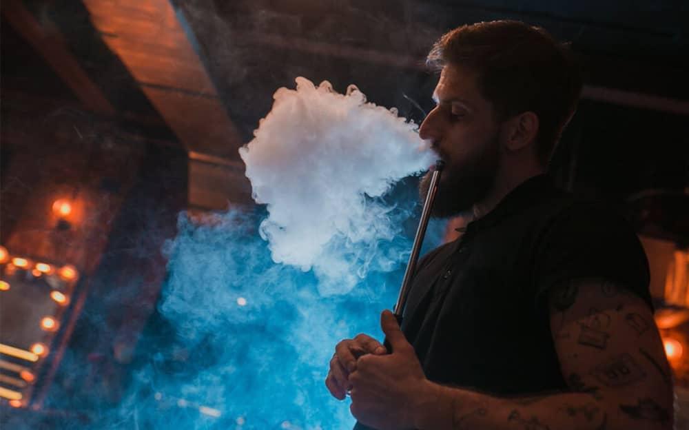 Kaljano baras - kaip padaryti dūmingą kaljana namuose